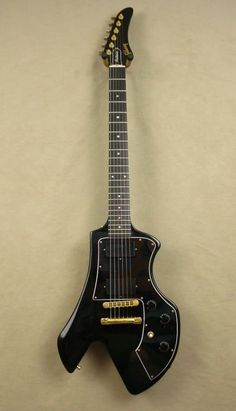 1985 Gibson Futura or is it the Corvus???