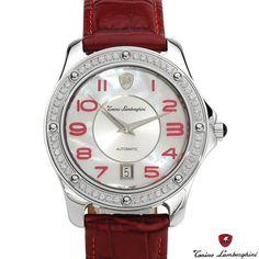 TONINO LAMBORGHINI Diamond Watch
