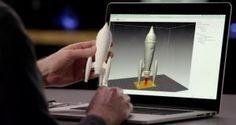 L'actualité des logiciels 3D pour l'impression 3D