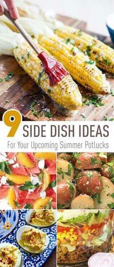 Hosting a large party? Invited to a cookout? This list includes crowd-pleasing side dish recipes for all kinds of summer gatherings and festivities. Be the talk of your neighborhood when you bring these crowd-pleasers to your next cookout.