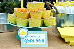 Super Baby First Birthday Themes Party Central Ideas Baby First Birthday Themes, Baby Birthday, First Birthdays, Birthday Ideas, Birthday Party Snacks, 4th Birthday Parties, Fourth Birthday, Beatles, Festa Yellow Submarine