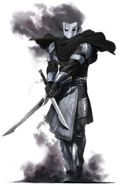 Shae Nicasor - Pathfinder PFRPG DND D&D d20 fantasy