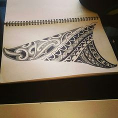Cook Island Maori Design
