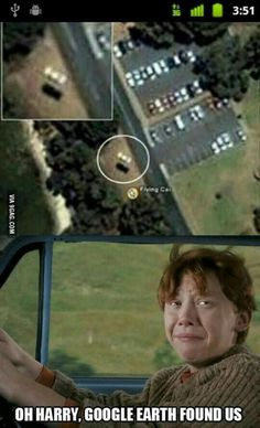 You had one job Ron