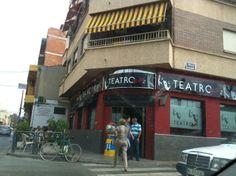 Teatro Bar 2