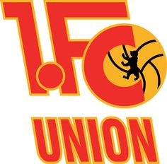 1 FC Union Berlin 1 Fc Union Berlin, 1.fc Union, Soccer Logo, Old Logo, Logs, Sport, Health, Animated Emoticons, Proud Of You