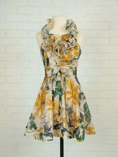 great summer dress for a wedding