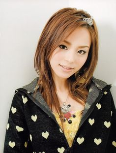 平野 綾 - ひらの あや/Aya Hirano (Ekaterina, Misa, Hannah in black butler) J Pop, Aya Hirano, Honey And Clover, Giant Bomb, Anime Music, Tv Commercials, Asian Girl, Hairstyle, Singer