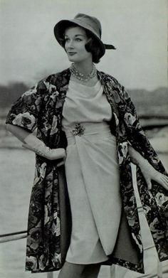 1958 Jean Patou