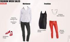 Fashion Week Sales, Berlin Style www.piustyle.com