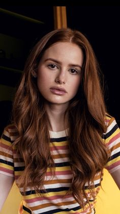 Madelaine Petsch, Cheryl Blossom Riverdale, Riverdale Cheryl, Red Hair Celebrities, Celebs, Portrait, Hair Reference, Girl Pictures, Girl Crushes