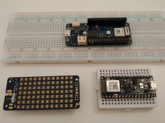 Example of the use of Bluetooth LE using the Arduino MKR WiFi 1010 and Arduino Nano 33 BLE Sense boards with the ArduinoBLE library. Find this and other hardware projects on Hackster. Circuit Components, Blue Tooth, Bluetooth Low Energy, Mac Address, Data Sheets, Energy Technology, Arduino, Bluetooth