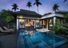 Anantara Phuket Villas | Thailand