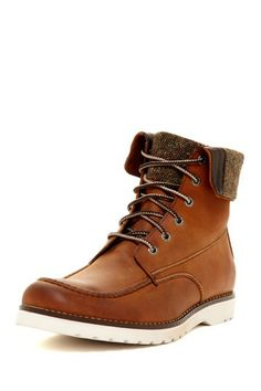 Wolverine Foldover Boots