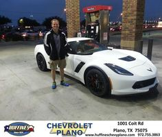 https://flic.kr/p/PKG5hy | #HappyBirthday to Mike from Bryce Bessler at Huffines Chevrolet Plano | deliverymaxx.com/DealerReviews.aspx?DealerCode=NMCL