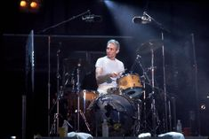 Bill Wyman, Charlie Watts, Rolling Stones, Stock Photos, Pictures, Photos, The Rolling Stones, Grimm