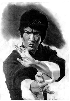 "Bruce Lee ~ ""Do not deny the classical approach, simply as a reaction, or you will have created another pattern and trapped yourself there."""