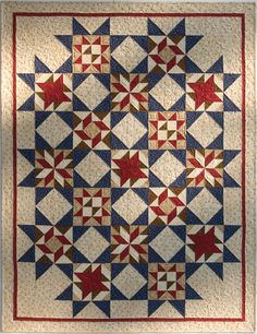 Debbie Mumm: Year Long Sampler Quilt Project 2011