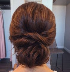 These wedding updos are perfect for any bride looking for a unique wedding hairstyles...Beautiful Wedding Updos For Any Bride Looking For A Unique Wedding Hairstyle, upstyle, messy updo hairstyles