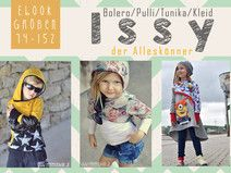 E-Book Issy Kids