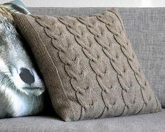 Hekta på strikk: Hesteskopute med oppskrift!