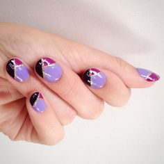 Instagram media by stephstonenails #nail #nails #nailart