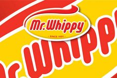 Mr Whippy branding by Studio Phluid, NZ @frances_quinn  #icecream #GBBO  via…