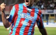 Anticipo Serie A: Il ritorno di Maxi Lopez! Catania batte Udinese 1-0!! #calcio #serie #a # #catania # #udinese