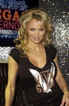 Pamela Anderson poster, mousepad, t-shirt, #celebposter