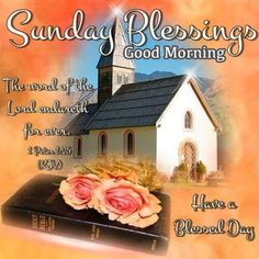 Collection of blessed sunday morning quotes images in collection) Sunday Morning Images, Blessed Sunday Morning, Sunday Wishes, Have A Blessed Sunday, Sunday Pictures, Morning Blessings, Good Morning Wishes, Good Morning Quotes, Blessed Wednesday