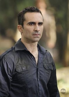 Omg! This guy was on Psych as Shawn 2.0, he is a dream. As Sheriff Alex Romero on Bates Motel he is perfect, I LOVE HIM.