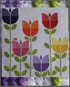 Thrilling Designing Your Own Cross Stitch Embroidery Patterns Ideas. Exhilarating Designing Your Own Cross Stitch Embroidery Patterns Ideas. Cross Stitch Borders, Modern Cross Stitch Patterns, Cross Stitch Flowers, Cross Stitch Charts, Cross Stitch Designs, Cross Stitching, Easy Cross Stitch, Embroidery Sampler, Cross Stitch Embroidery