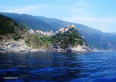 Corniglia - Five Lands - Italy