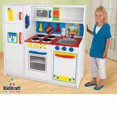 Kids Play Kitchen On Pinterest Little Tikes Toddler