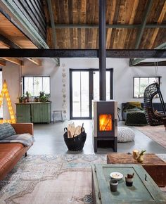 """1,907 likerklikk, 24 kommentarer – Global Interiors (@hkliving) på Instagram: """"The ultimate #dutchhouse #warm #welcoming #openplan and #stoer AND with a #touch of #hkliving…"""""""