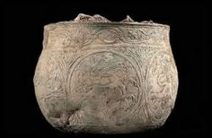The British Museum announced the find of a huge horde of Viking artifacts a father-son team of treasure hunters. It's believed to be the largest Viking find in the past 150 years. Follow link to article published in 2007. this is a blog.