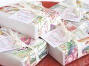 Jabones Aceite Oliva, regalos boda.