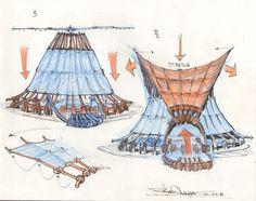 Vaes-Dothrak-sketches-game-of-thrones-21953913-1377-1088.jpg (1377×1088)