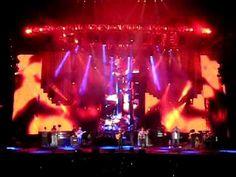 "Dave Matthews Band ""Dancing Nancies"" (@ Nissan Pavilion on 8/8/09)"