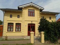 Altes Kolonialwarenhaus - für Urlaub mit Hund auf Fehmarn - Ferienhaus Fehmarn Insel