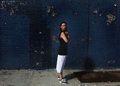 Chanel Sneaker sind eine Investition, die man nicht täglich macht. ONYGIRL Julia findet das auch und meint: Quality over Quantity.