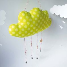The Cloud 01   Handmade In Italy