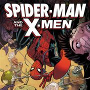 Check out Spider-Man & The X-Men on @comiXology