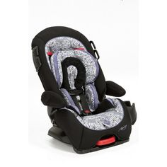 Safety 1st Alpha Elite 65 Convertible Car Seat - Pink - Safety 1st
