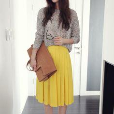 skirt - http://zzkko.com/n226556-013partysu-New-College-Wind-pleated-skirts-wild-sweet-chiffon-skirt-chiffon-skirt-skirt.html $31.36