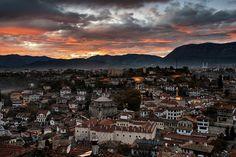 Safranbolu Sunset