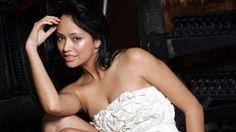 La actriz Maya Zapata es la invitada de honor para los festejos de la URSE.