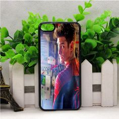 ANDREW GARFIELD SPIDERMAN 2 IPOD TOUCH 6