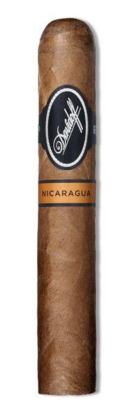 Davidoff Nicaragua Robusto   Cigar Aficionado Top 25 of 2014