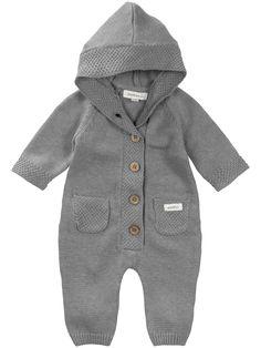 Newbie grå jumpsuit, 299,- (kappahl)